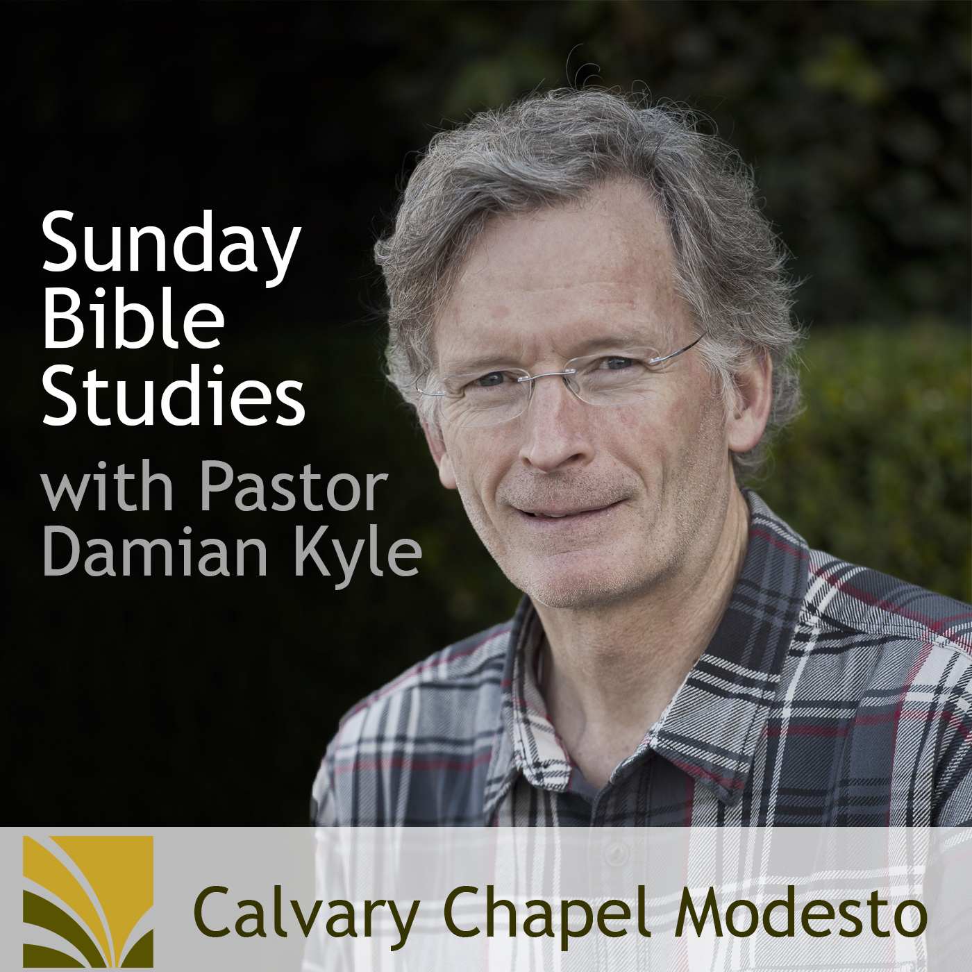 Calvary Chapel Modesto Sunday Evening Service